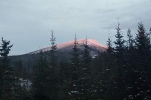Sundance Sunset