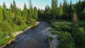 P#1,2,5,6 Granite Creek Estates, Nordman, ID 83848