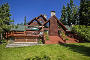 200 Dirty Dog Dr., Sandpoint, ID 83864