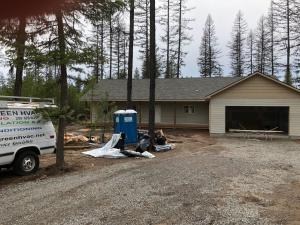 5157 W Jefferson St, Spirit Lake, ID 83869