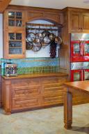 Chef\'s Kitchen