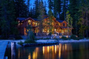 THE Idyllic North Idaho Retreat