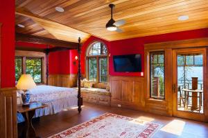Incredible Master Suite Retreat
