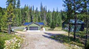 204 Jeru Ridge Trail, Sandpoint, ID 83864