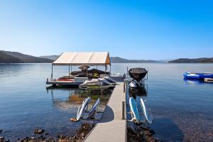 2 Boat Dock Slip