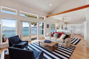The Guest House Open Plan