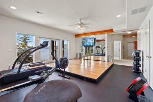 The Guest House Bonus Room