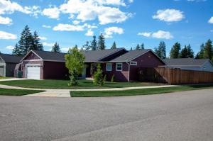 5731 W JOSS LN, Spirit Lake, ID 83869