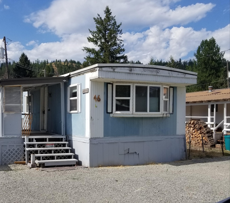 photo of 301  Lewiston AVE Pinehurst Idaho 83850