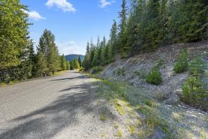 Paved County maintained Roads