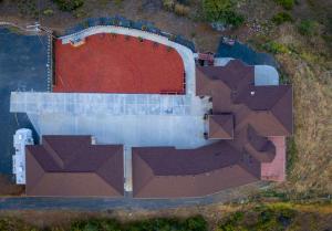roof shape