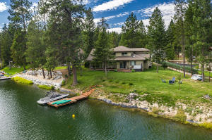 263 Buck Run, Sagle, ID 83860