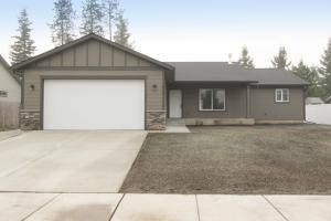 5848 W JOSS LN, Spirit Lake, ID 83869