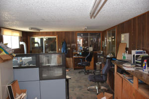 Industrial main office a
