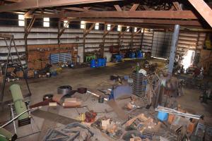 Industrial Shop bay 2a