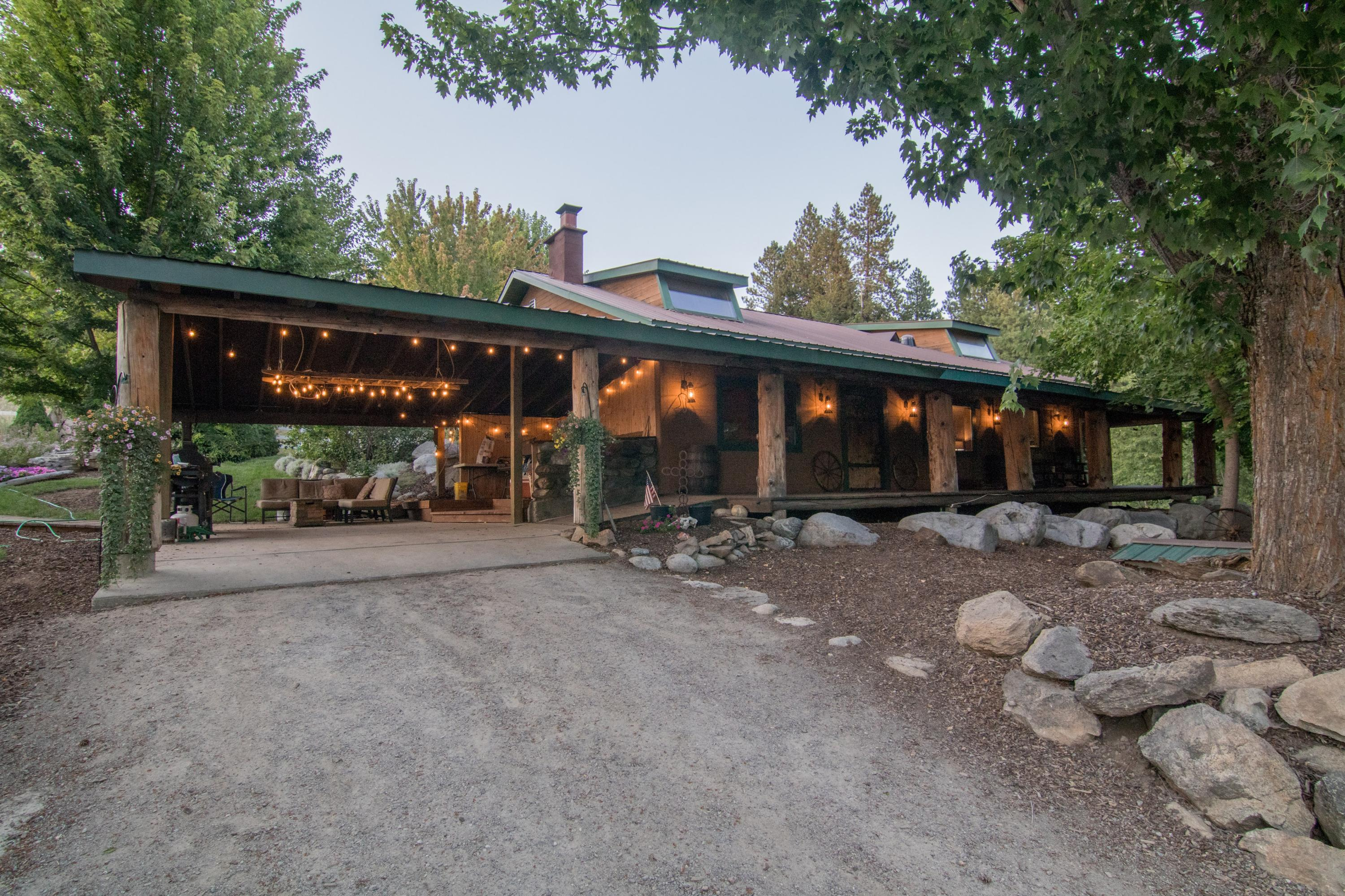 photo of 14651 N REFLECTION RD Rathdrum Idaho 83858
