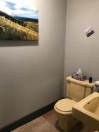 Mezzanine Bath