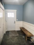 Mud Room/Storage
