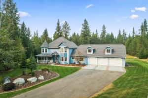 3825 E ENGLISH POINT RD, Hayden, ID 83835