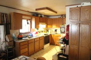 2BR unit-kitchen
