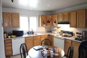 3BR unit-kitchen