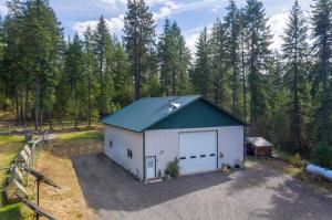 364 Bear Hill Rd, Clark Fork, ID 83811
