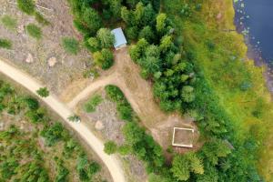 1757 acre build site