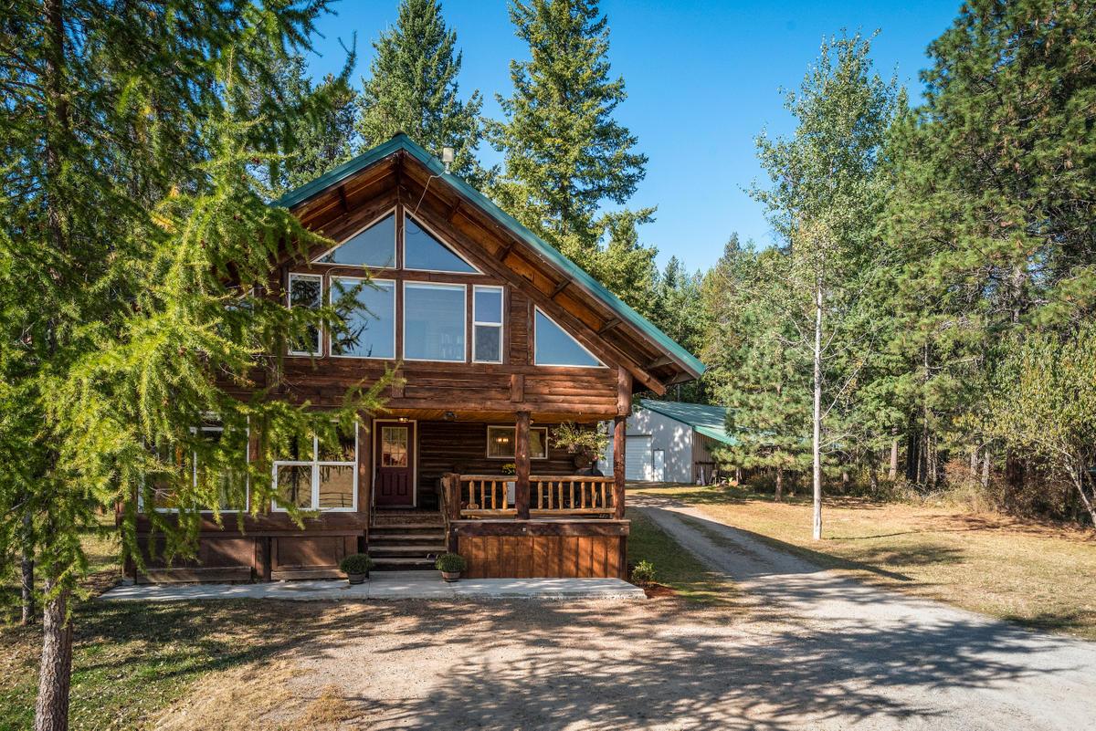 photo of 780  Trails End Rd Athol Idaho 83801