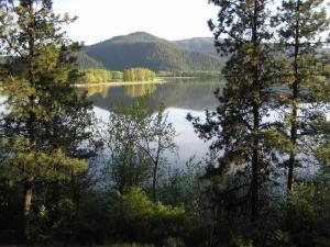 NKA Round Lake Rd, St. Maries, ID 83861