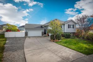 280 E TIGER AVE, Post Falls, ID 83854