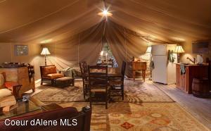 Living Room Tent