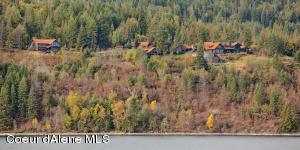 Over 48 acres of North Idaho splendor
