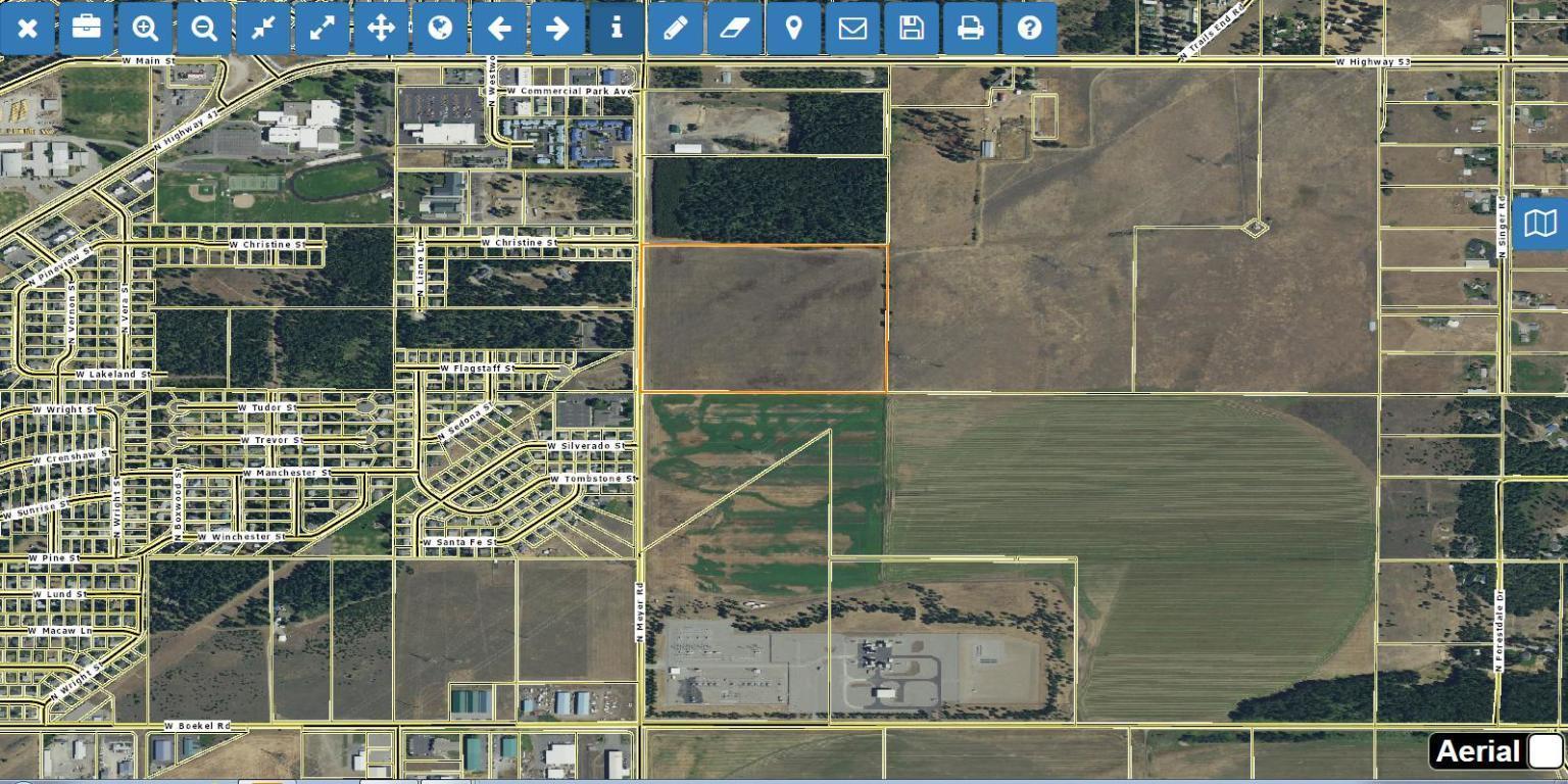 photo of TBD NE Meyer  Rathdrum Idaho 83858