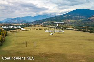 2700 River Rd, Clark Fork, ID 83811