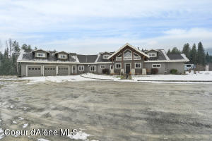 282 Fawn Gully Rd, Sandpoint, ID 83864