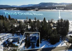 188 Laclede Shores Dr, Laclede, ID 83841