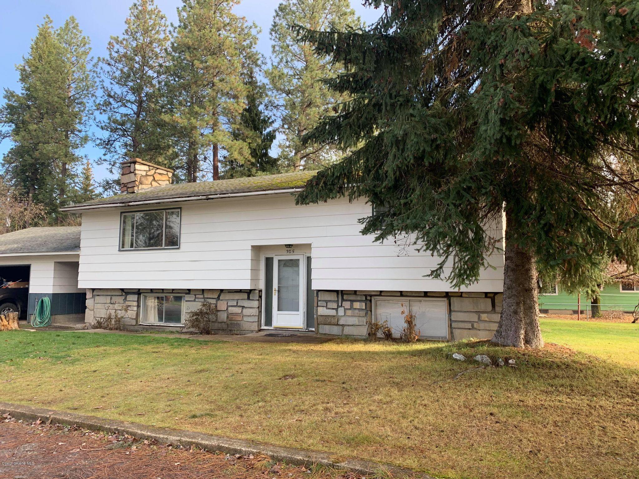 photo of 305  Sunset Dr Pinehurst Idaho 83850