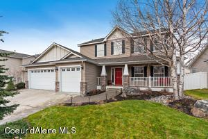 1463 W COQUILLE CT, Post Falls, ID 83854
