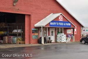 240 Old Diamond Mill Rd, Oldtown, ID 83822