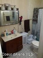 Rental unit bath