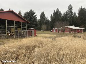 1079 Turner Hill Rd, Bonners Ferry, ID 83805