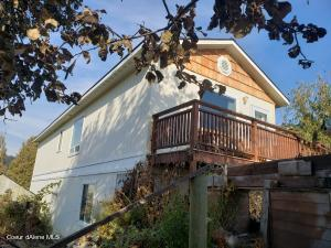 6691 North River Dr, Bonners Ferry, ID 83805