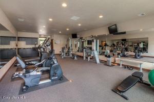 FitnessCenterInterior