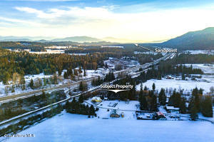 124 Bailey Road, Sandpoint, ID 83864