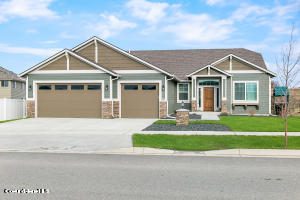19419 E 11th Ave, Greenacres, WA 99016