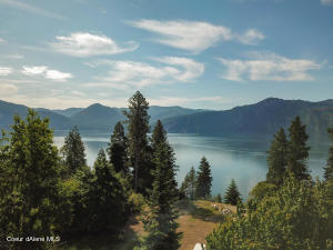 0 Cape Horn Drive, Bayview, ID 83803