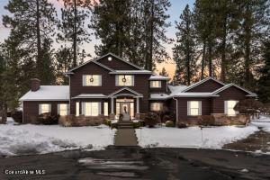 1375 E GRIFFITTS CT, Hayden Lake, ID 83835