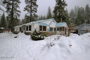 3841 Upper Pack River Rd, Sandpoint, ID 83864