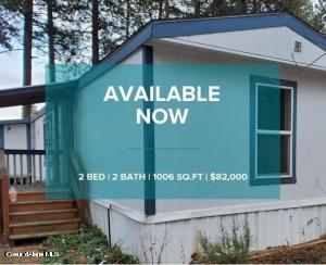 200 N Cambie St, Post Falls, ID 83854
