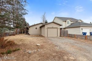5657 W MAINE ST, Spirit Lake, ID 83869